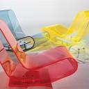 Fotel LCP – nowoczesność i subtelna finezja w jednym