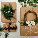 Jak efektownie zapakować prezenty za mniej niż 2 zł?