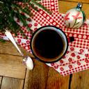 Domowa kawa zbożowa – idealna na świąteczny poranek :-)
