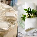 Świąteczne nakrycie stołu. Część druga: styl klasyczny