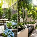 Mały ogród – duży efekt, czyli jak urządzić niewielką przestrzeń