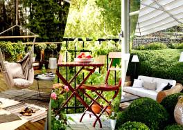 Jakie meble wybrać do ogrodu, na balkon i taras?