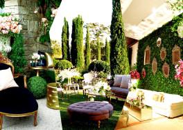Akcja stylizacja: urządzamy salon ogrodowy! Część 1.