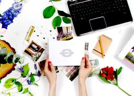 Garden Box – jak stworzyłam moją markę